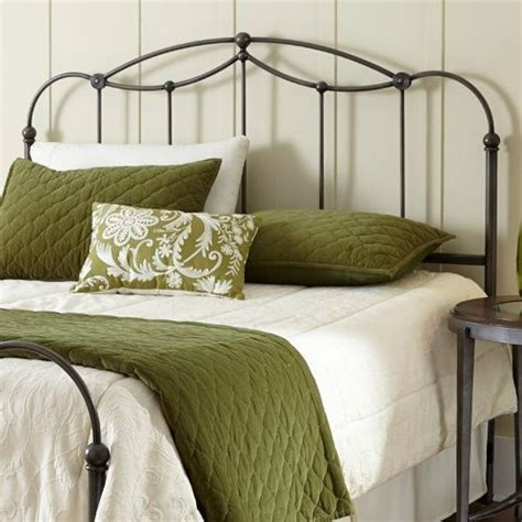 metal king size headboard best 25 metal headboards ideas on pinterest sofa bed