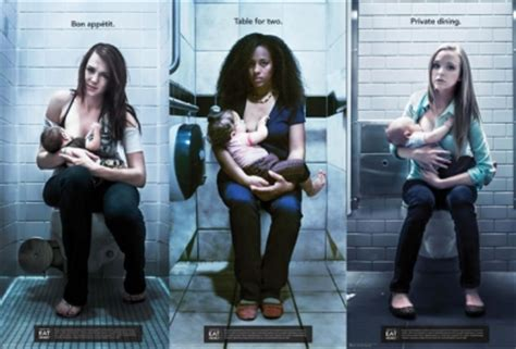 girls in public bathroom images of mothers breastfeeding on toilet seats go viral
