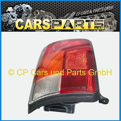 lada incandescente rear light taillight left lada niva 1700 1900