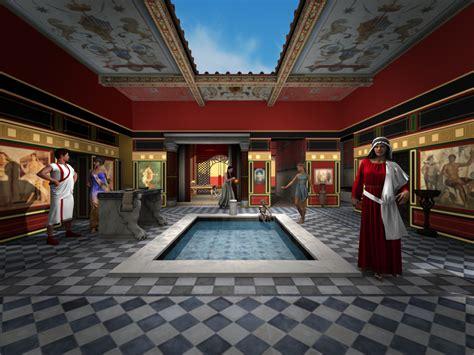 roman atrium house plan roman atrium daz 3d gallery 3d models and 3d software by daz 3d