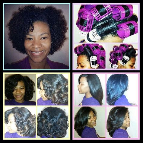 whats a roller wrap hair style 19 best roller wraps images on pinterest natural hair