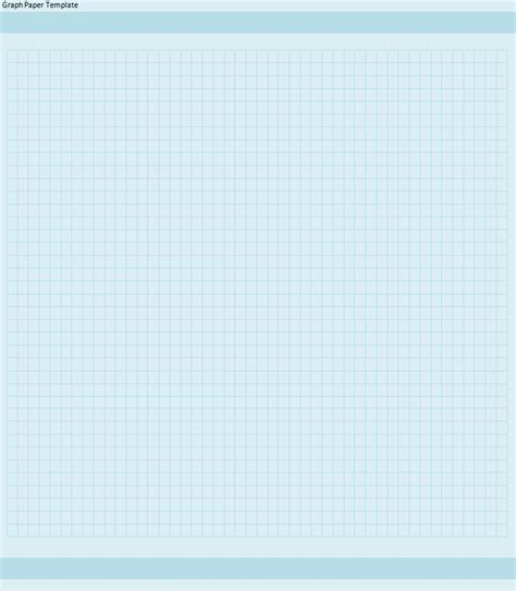 Graph Paper Template For Word by Graph Paper Template Free Word S Templates
