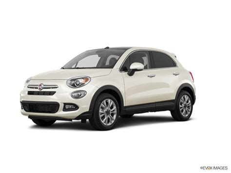 2016 FIAT 500X   Kelley Blue Book