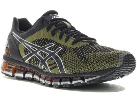 Harga Asics Gel Quantum 360 Knit asics gel quantum 360 knit m pas cher chaussures homme