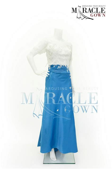 design gaun malam elegan 38 best miracle gown images on pinterest