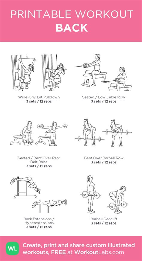 Printable Workout Routines 101 best printable workouts images on circuit