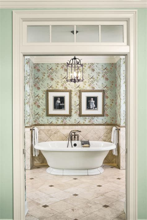 how to coordinate colors 65 calming bathroom retreats southern living