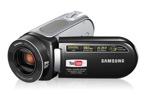 samsung vm mx25e h.264 video camera unleashed techgadgets