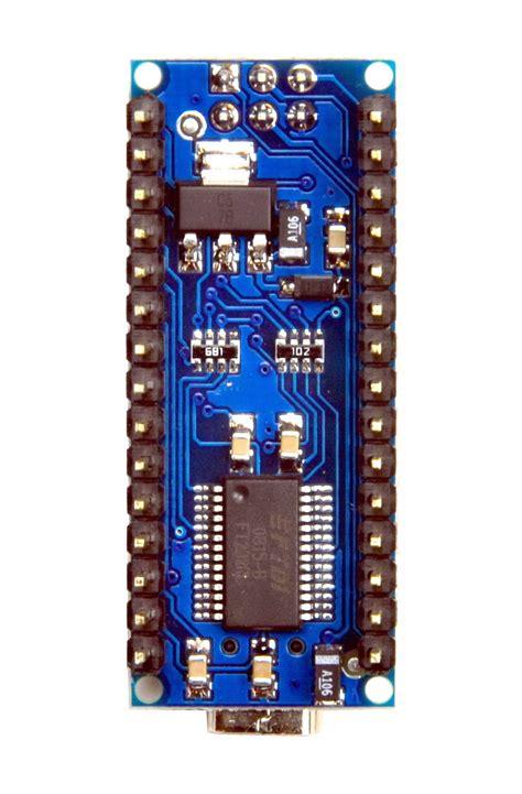 Arduino Nano V3 0 Atmega328 Blue T3010 2 arduino nano 3 0 with atmega328