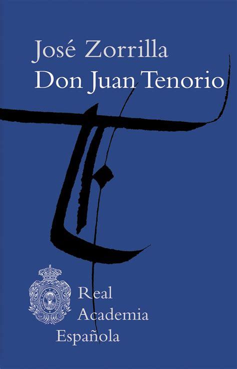 gratis libro don juan tenorio para leer ahora don juan tenorio pdf gratis christmaspro