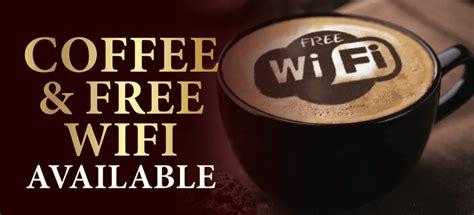 membuat usaha wifi 10 contoh desain spanduk warung kopi dengan fasilitas wifi