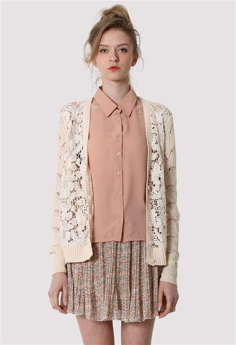Cardi Shifon lace cardi i m in lace crochet cardigan cardigans and lace