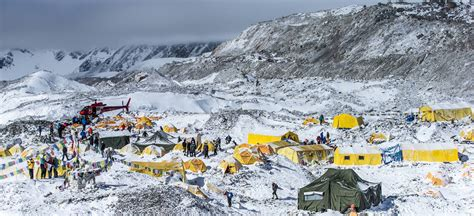 earthquake update quake update icefall doctors not optimistic about