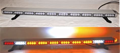 best emergency light bar led light bar