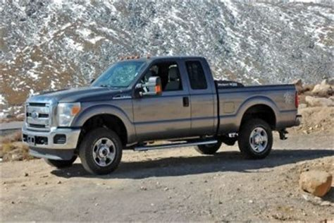how petrol cars work 2005 ford f series lane departure warning ford dealers to offer natural gas engine on f series super duty pickups top news green fleet