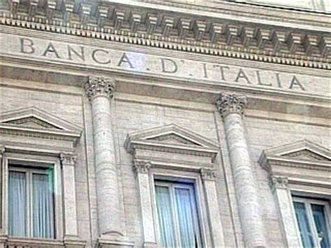 banca d italia pubblica o privata