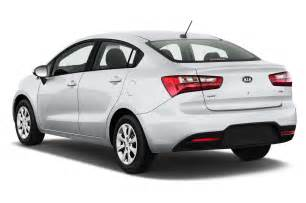 Kia Ria 2014 Kia Reviews And Rating Motor Trend