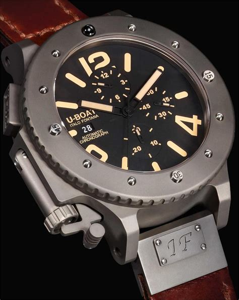 u boat watch most expensive 40 best images about u boat watches on pinterest the