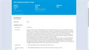 Digital Millennium Copyright Act Notice Digital Millennium Copyright Act Dmca Notice Teacherph