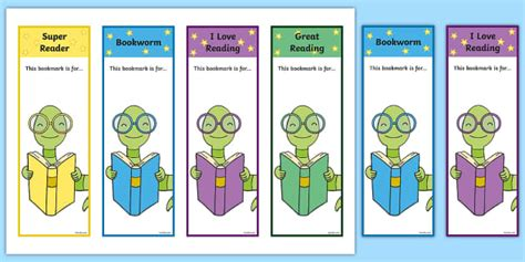 world book day bookmark template editable bookworm bookmarks editable bookworm bookmarks