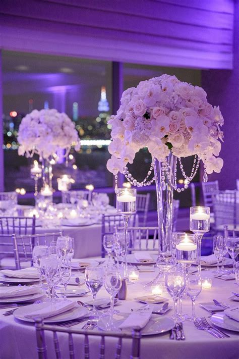 centerpieces with photos 16 stunning floating wedding centerpiece ideas