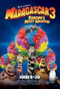 madagascar 3 europe wanted blackfilm blackfilm