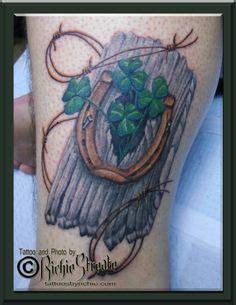 tattoo nightmares bad luck of the irish irish tattoos irish tattoos tattoo designs and tattoo