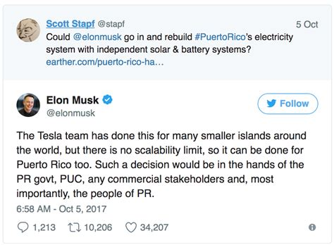 elon musk tweet elon musk is only somewhat right that tesla s solar