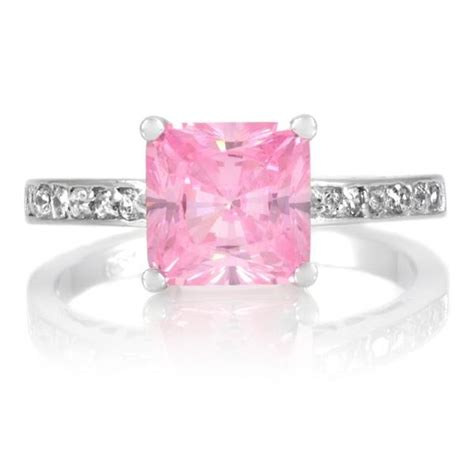 17 best images about promise ring on pink
