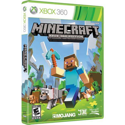 Minecraft Pc Xbox 360 Game 29 7 X 42cm Poster Art Print Amk2259 Ebay - mojang minecraft xbox 360 edition g2w 00002 b h photo video