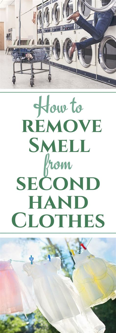 how to get smell out of clothes how to get smell out of clothes green laundry hack