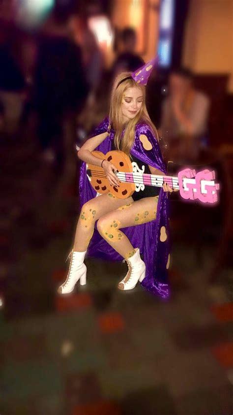 goofy goober rock spongebob halloween costume