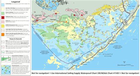 everglades national park map everglades maps npmaps just free maps period