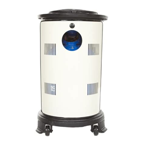 Provence Portable Heater Calor Gas Patio Heaters