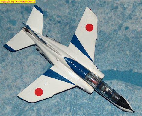 Baut Jp 3 X 15 Mm 100 Pcs meine modellflugzeuge japan kawasaki t 4 quot blue impulse