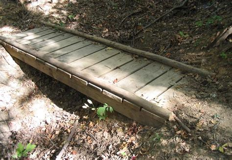 how to build a small wooden bridge small bridge construction plans build shed in backyard