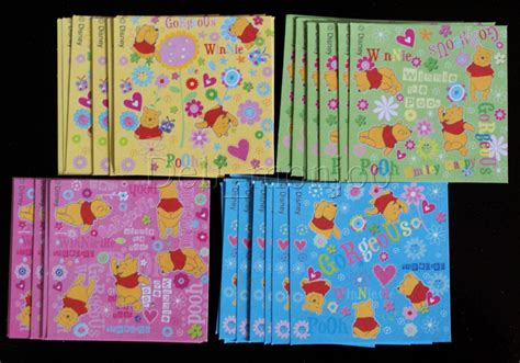 origami paper free shipping winnie the pooh origami paper bird free shipping ebay
