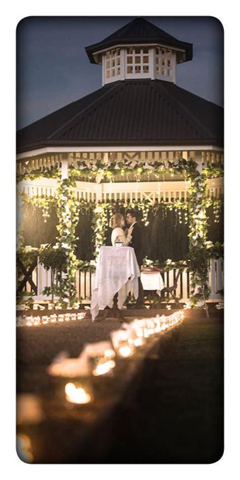 penrith panthers wedding gazebo such a beautiful place