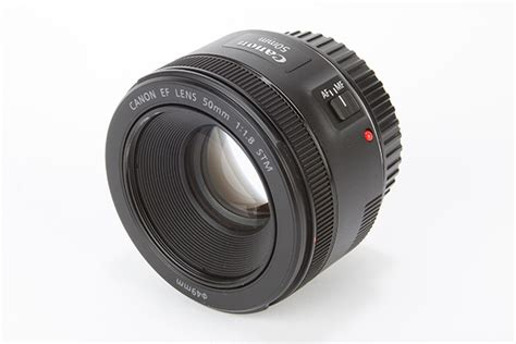 Lens Canon Ef 50mm F 1 8 Ii canon ef 50mm f 1 8 stm review