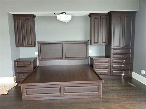 custom bed sets home and office organization long island custom closets direct organization