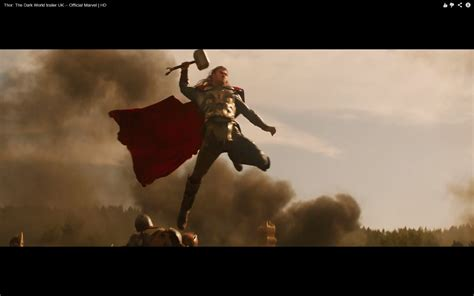 thor swinging hammer what about cynics new trailer thor the dark world