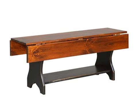 drop leaf coffee tables vintage drop leaf coffee table