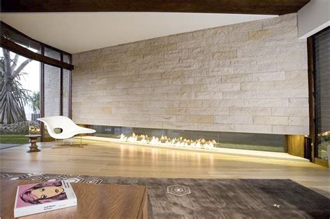 image gallery inside wall cladding