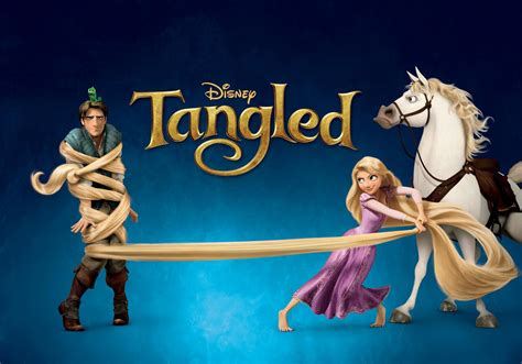 film disney animation six new tangled posters filmofilia