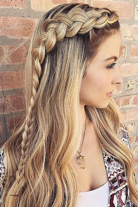Hairstyles For Hair Braids Steps by Easy Hairstyles With Braids Hairstyles
