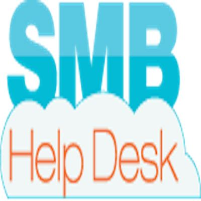 the smb help desk su perfil en startupxplore