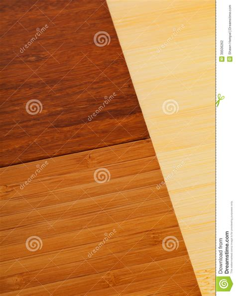 light colored bamboo flooring bamboo laminate flooring sles stock photo image 39506262