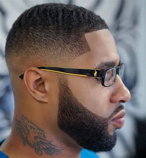different fades for black men 30 perfect top mode different types of fades haircuts for