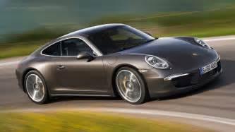 Porsche 911 Used Bmw I8 Versus Porsche 911