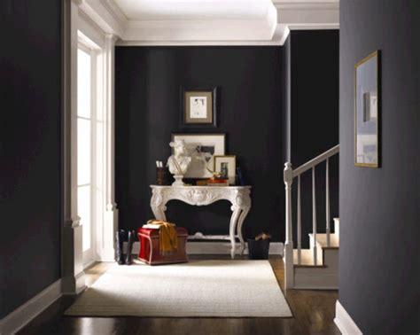 wandgestaltung flur mit treppe farbgestaltung im flur 25 originelle vorschl 228 ge